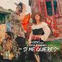 Album Si me quieres (feat. nicole cherry) de Akcent