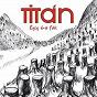 Album Égig éro fák de Titán