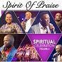 Album Spiritual celebration vol. 2 de Spirit of Praise