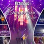 Album Victorious in his presence de Benjamin Dube
