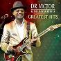 Album Greatest hits de Dr Victor & the Rasta Rebels