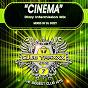 Album Cinema (dizzy intermission MIX) de DJ Dizzy