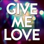 Album Give me love de Audiogroove