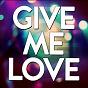 Album Give Me Love de Audiogroove