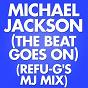 Album Michael jackson (the beat goes on) (refu-G's MJ MIX) de Funk Jumpers