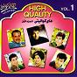 Compilation High quality, vol. 1 avec Fares / Ahmed Gouhar / Hamid el Shaery Amira / Hisham Abbas / El Shab Arraab...