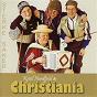 Album Sterke saker de Christiania / Kjetil Nordfjeld