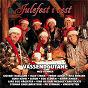 Album Julefest I vest de Vassendgutane