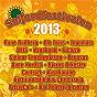 Compilation Seljordfestivalen 2013 avec Rune Rudberg / Ole Ivars / Ingemars / Bris / Vagabond...
