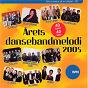 Compilation Årets dansebandmelodi 2005 avec Torino / Ingemars / Trond Erics / Scandinavia / Nordans...