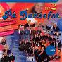 Compilation På dansefot (NR. 2) avec Torino / Scandinavia / Picazzo / Jenny Jenssen / Septimus...