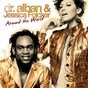 Album Around The World de Dr Alban / Jessica Folker