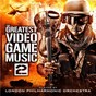 Album The greatest video game music 2 de The London Symphony Orchestra / Divers Composers