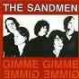 Album Gimme gimme de The Sandmen
