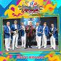 Album Titanio y sus amigos presenta a grupo miramar de Grupo Miramar