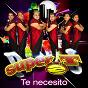 Album Te necesito de Grupo Super T