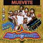 Album Muévete de Los Telez