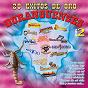 Compilation 20 exitos de oro duranguenses, vol. 2 avec Los Generales / Los Mensajeros del Amor / Banda Bonnita / Tzanda / Organización Magallon...
