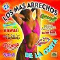 Compilation Los mas arrechos de la costa, vol. 1 avec Regulo Alcocer / El Mar Azul Y Sus Estrellas / Tony Magallon Y Los Magallones / Domingo Valdivia Y Compañia / Los Primos de Huehuetan...
