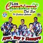 Album Ayer, hoy y siempre de Los Cumbieros del Sur