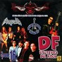 Album D.F efectivos del rock, vol. 1 (en vivo) de Pacheco Blues / Sur 16 / Interpuesto