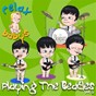 Album Relax baby's playing the beatles, vol. 2 de Relax Baby's