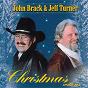 Album Christmas with us de John Brack / Jeff Turner