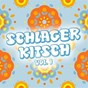 Compilation Schlager kitsch, vol. 1 avec Diana / Rabbits / Mike Frank / Ute Burkard / Stixi & Sonja...