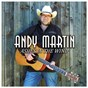 Album Ashes in the wind de Andy Martin
