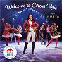Album Welcome to circus knie de Nubya