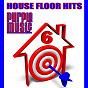 Compilation House floor hits 6 avec Jamie Lewis, Kim Cooper / Walterino, House Device / Alex Pardini / Chris Geka, Tecca, D F K, Pryce Oliver / Blacktwins, Barbara Tucker...