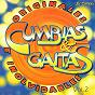 Compilation Cumbias y gaitas originales e inolvidables, vol. 2 avec Orquesta de Edmundo Arias / Henry Castro / Orquesta Sonoritmo / Conjunto Miramar / El Combo Azul...