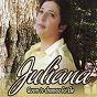 Album Quem te chamou foi ele de Juliana