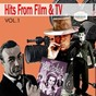 Album Hits from film and TV, vol. 1 de The London Starlight Orchestra