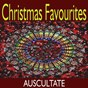 Album Gregorian chants christmas favourites de Auscultate