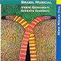 Album Música viva de Egberto Gismonti / André Geraissati