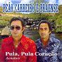 Album Pula, pula, coração (acústico) de Peão Carreiro & Praense