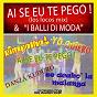 Compilation Ai Se Eu Te Pego & I Balli di Moda (Los Locos Mix) avec Los Locos / Virginia Quesada / La Familia Loca / Virginia & Eduardo / Lucenzo...