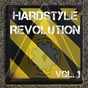 Compilation Hardstyle revolution vol. 1 avec The KGB's / DJ Phil Ty / Bruno Power / Builder / TNT Aka Technoboy 'N' Tuneboy...