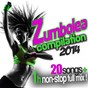 Compilation Zumbolea compilation (20 songs + 1 hour non-stop full mix) avec DJ Sanny J / Ray Johnson / Yano / Red Hardin / Sanny J Project...