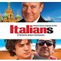 Compilation Italians - Ci facciamo sempre riconoscere... (Colonna Sonora Originale) avec Paolo Buonvino / Faisal Thaer / Negramaro / Amy Diane Pieterse