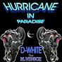 Album Hurricane in paradise feat M venice de D White