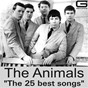 Album The 25 best songs de The Animals