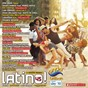 Compilation Latino 45 avec Frankie Negron / Don Omar, Nore, Fat Joe, Lda / Daddy Yankee, Prince Royce / Luis Enrique / Issac Delgado, Gente de Zona, Dr. Lopez...