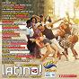 Compilation Latino 45 avec Pachito Alonso Y Sus Kini Kini / Don Omar, N.O.R.E., Fat Joe, Lda / Daddy Yankee, Prince Royce / Luis Enrique / Issac Delgado, Gente de Zona, Dr Lopez...