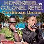 Album Caribbean dream de Honorebel / Colonel Reyel