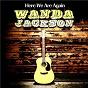 Album Here We Go Again (Remastered) de Wanda Jackson