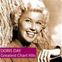 Album Greatest chart hits de Doris Day