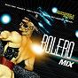 "Compilation Bolero mix (expanded & remastered edition) avec Fancy / Ken Laszlo / Max-Him / Miko Mission / Jimmy ""Bo"" Horne..."
