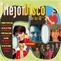 Compilation El mejor disco de los 60, vol. 2 avec Los Albas / Lorenzo Santamaría / Jimmy Fontana / Sirex / Salvatore Adamo...